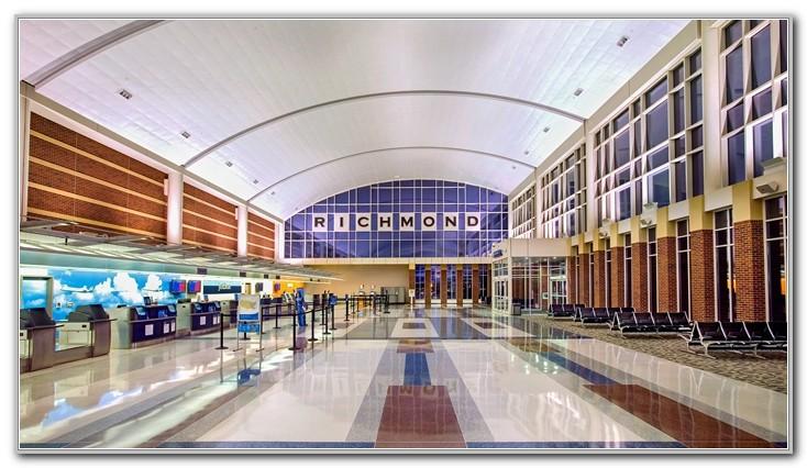 Hilton Garden Inn Richmond International Airport