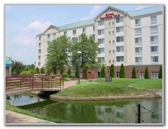 Hilton Garden Inn Richmond Va Innsbrook