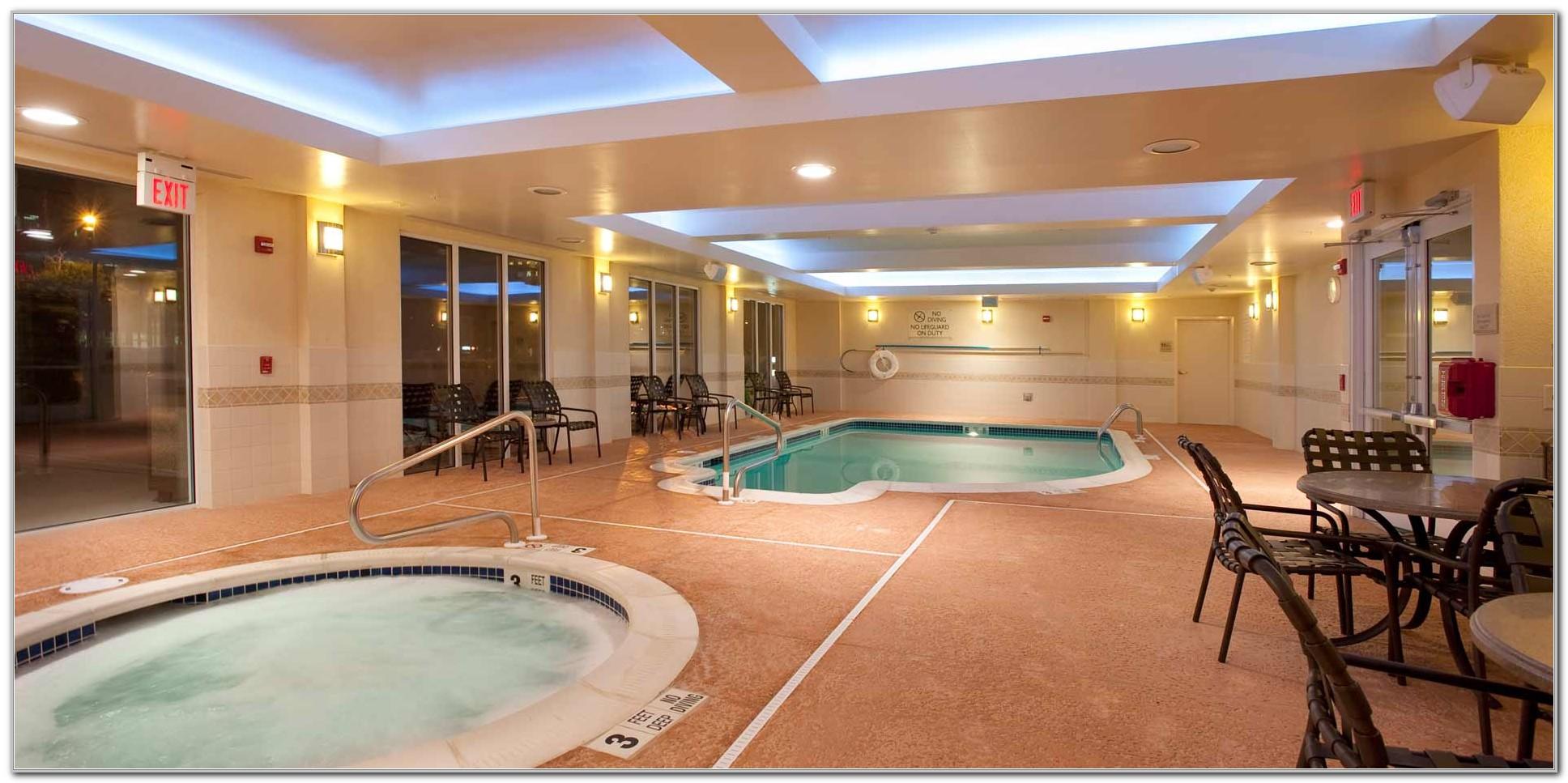 Hilton Garden Inn Ridgefield Park New York