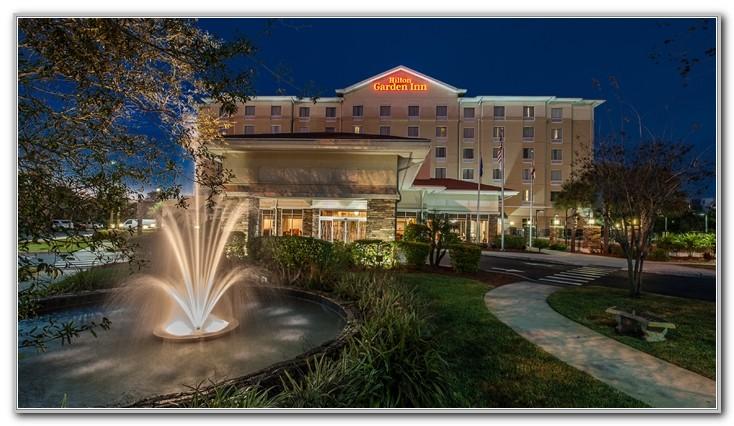 Hilton Garden Inn Riverview Fl