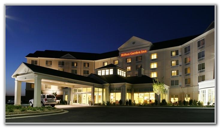 Hilton Garden Inn Roanoke Rapids Nc