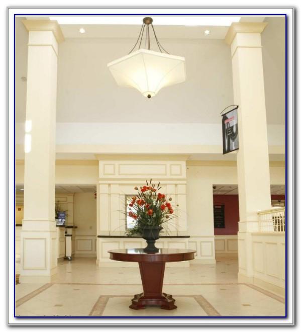 Hilton Garden Inn Roanoke Rapids Virginia