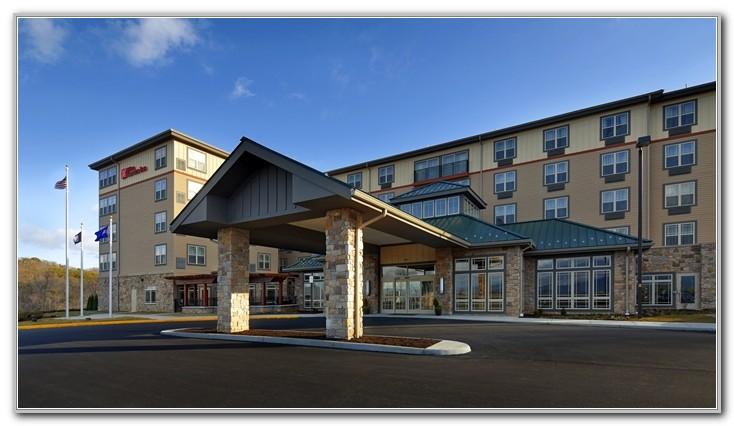 Hilton Garden Inn Roanoke Va