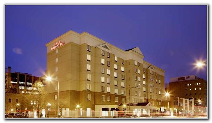 Hilton Garden Inn Rochester Mn Jobs