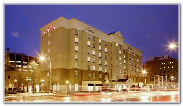 Hilton Garden Inn Rochester Mn