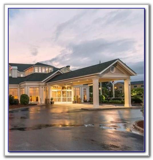 Hilton Garden Inn Rockford Wedding