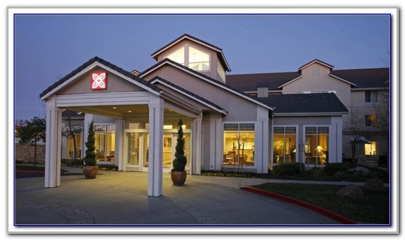 Hilton Garden Inn Roseville Michigan