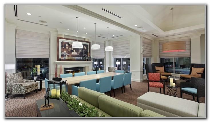 Hilton Garden Inn Roseville Mn
