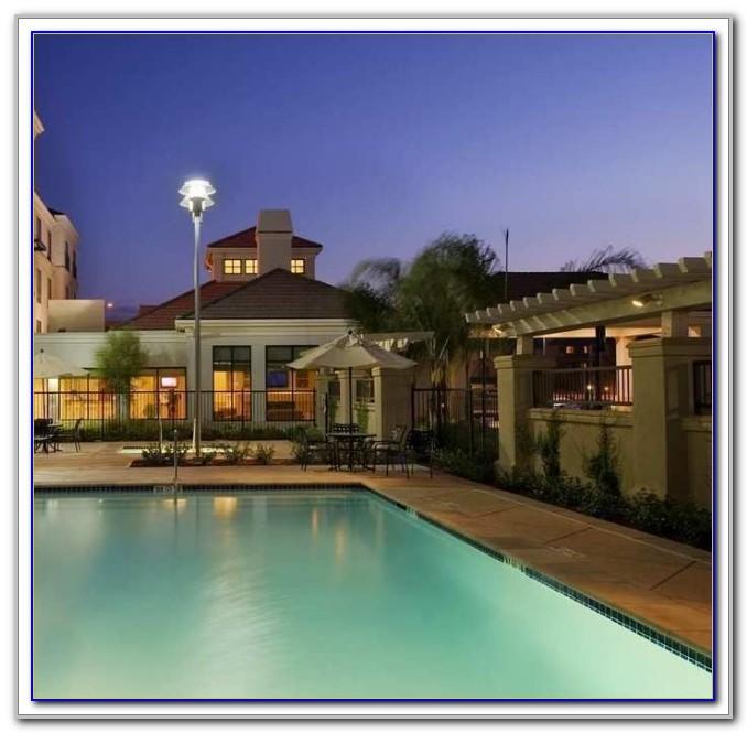 Hilton Garden Inn Sacramento South Natomas Tripadvisor