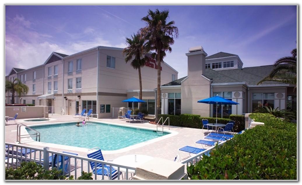 Hilton Garden Inn Saint Augustine Beach Fl