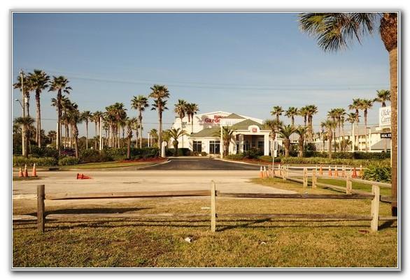 Hilton Garden Inn Saint Augustine Beach Florida