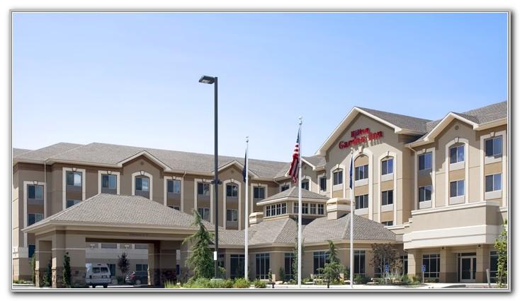 Hilton Garden Inn Salt Lake City