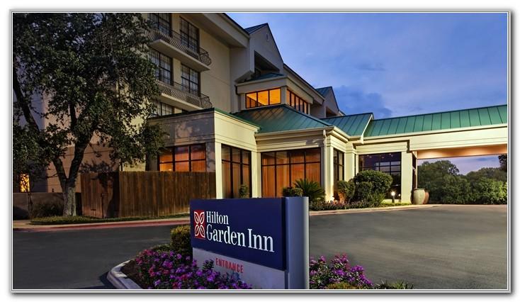 Hilton Garden Inn San Antonio