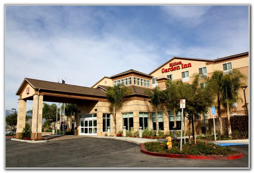 Hilton Garden Inn San Bernardino Ca