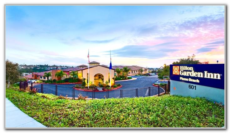 Hilton Garden Inn San Luis Pismo Beach