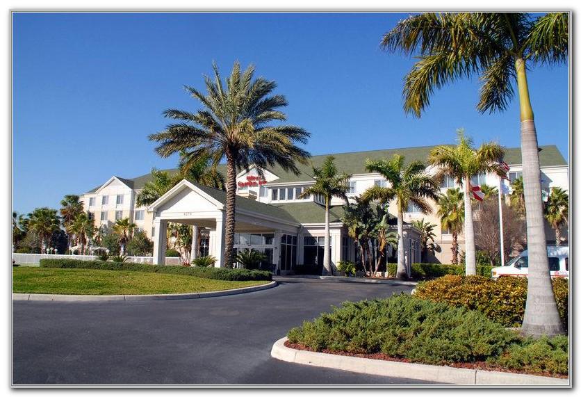 Hilton Garden Inn Sarasota Fl
