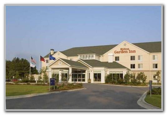 Hilton Garden Inn Savannah Hilton Head Airport