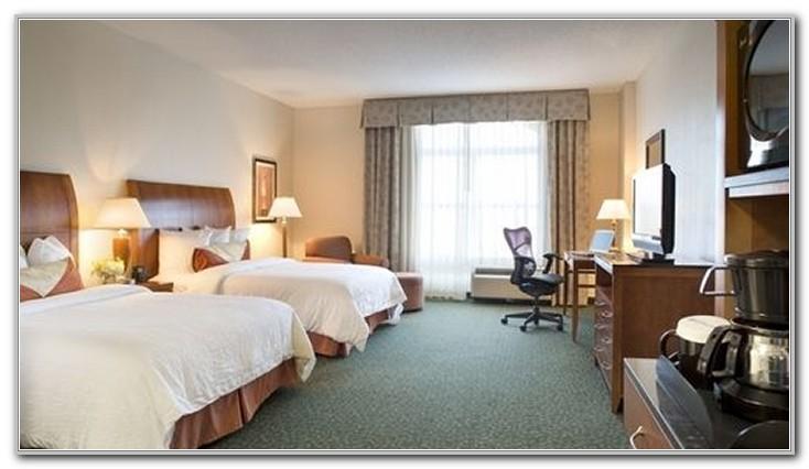 Hilton Garden Inn Savannah Historic District Breakfast