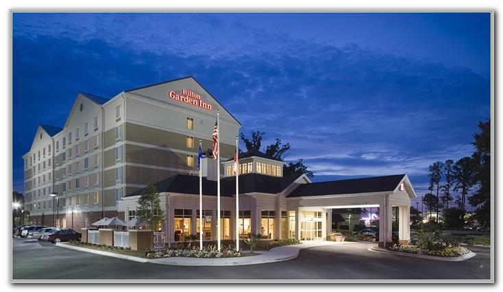 Hilton Garden Inn Savannah Midtown Hotel