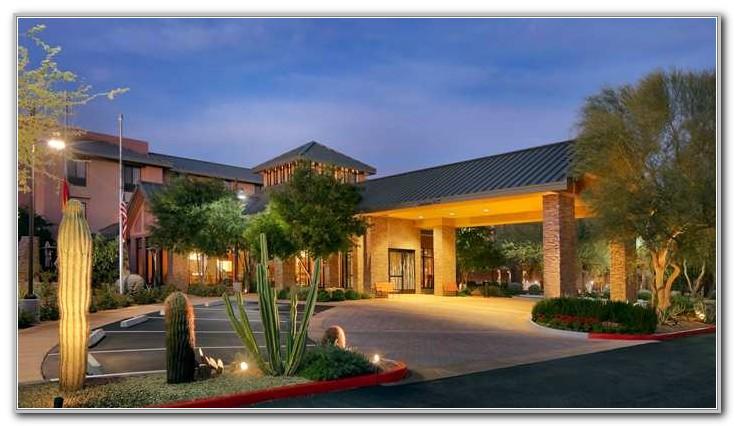 Hilton Garden Inn Scottsdale Perimeter