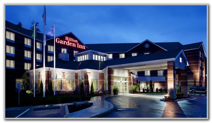 Hilton Garden Inn Seattle Bothell