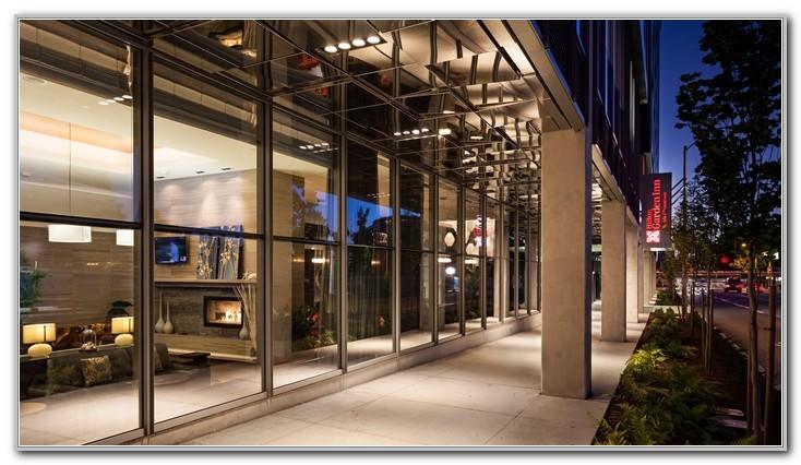Hilton Garden Inn Seattle