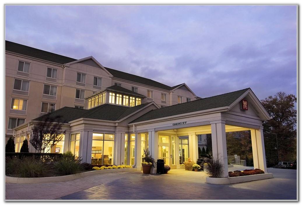 Hilton Garden Inn Shelton Connecticut