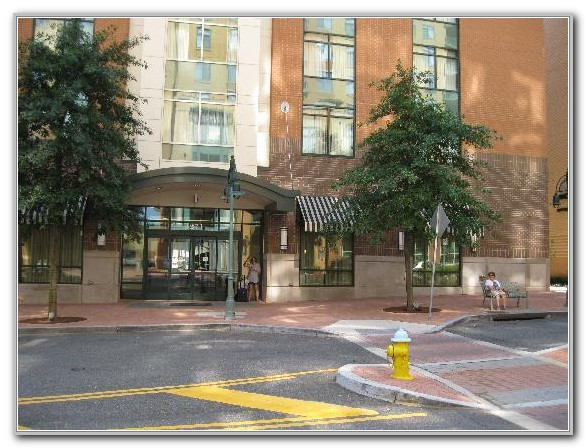 Hilton Garden Inn Shirlington Tripadvisor