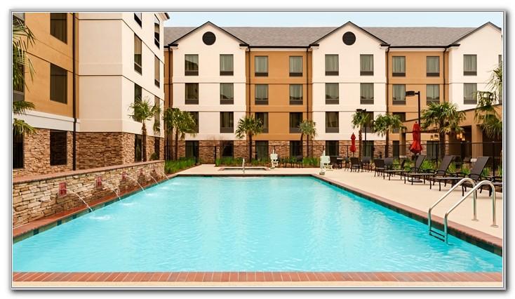 Hilton Garden Inn Shreveport Bossier