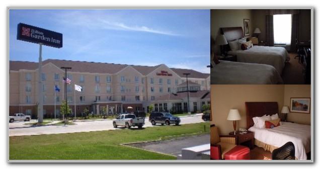 Hilton Garden Inn Shreveport Financial Plaza
