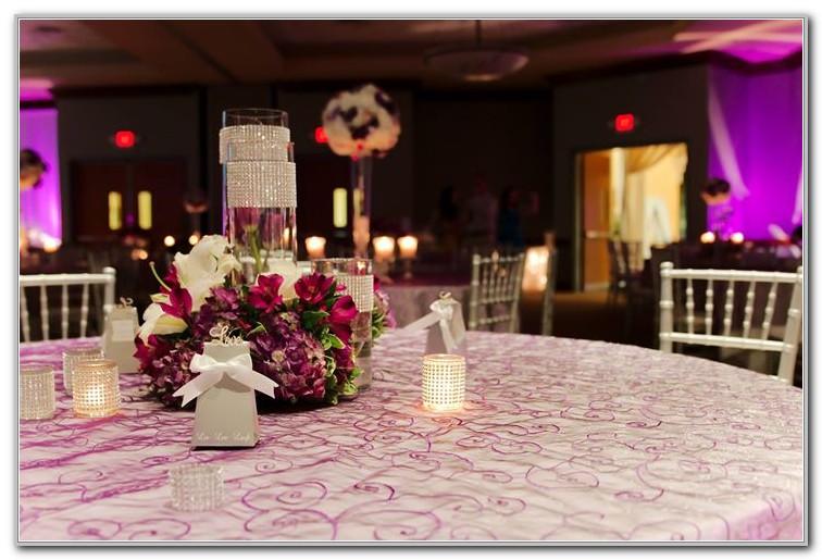 Hilton Garden Inn Sioux City Wedding