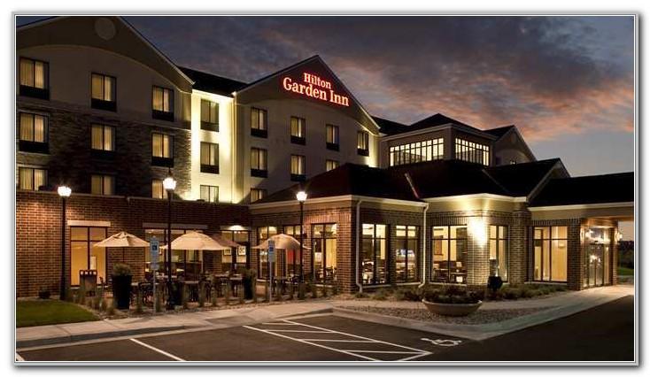 Hilton Garden Inn Sioux Falls Jobs
