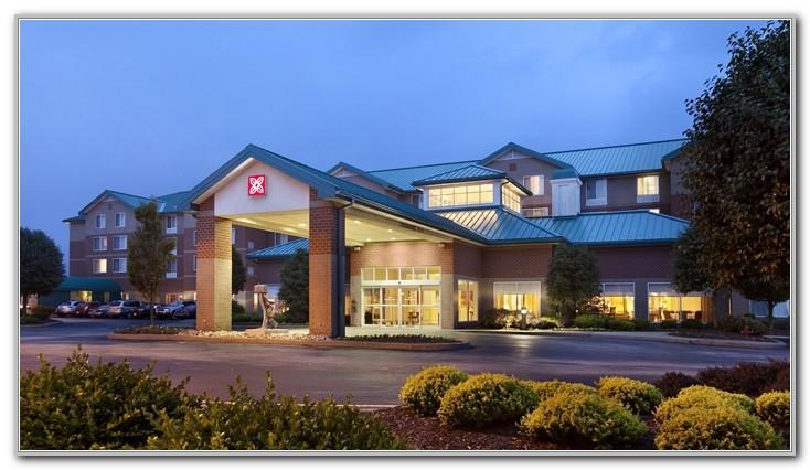 Hilton Garden Inn Southpointe