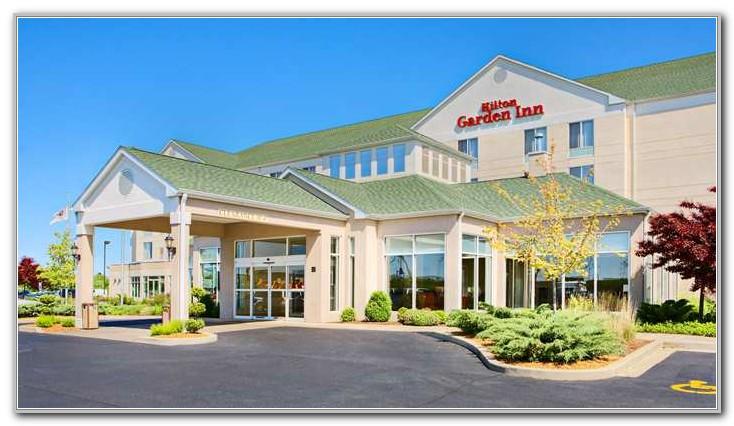 Hilton Garden Inn Springfield Il