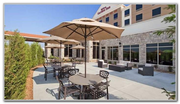 Hilton Garden Inn Springfield Mo Rates