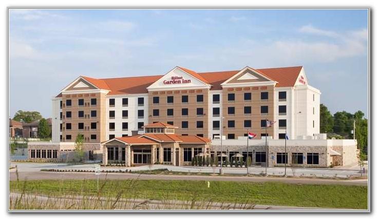 Hilton Garden Inn Springfield Mo