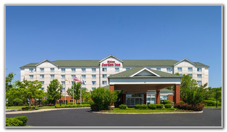Hilton Garden Inn Springfield Nj