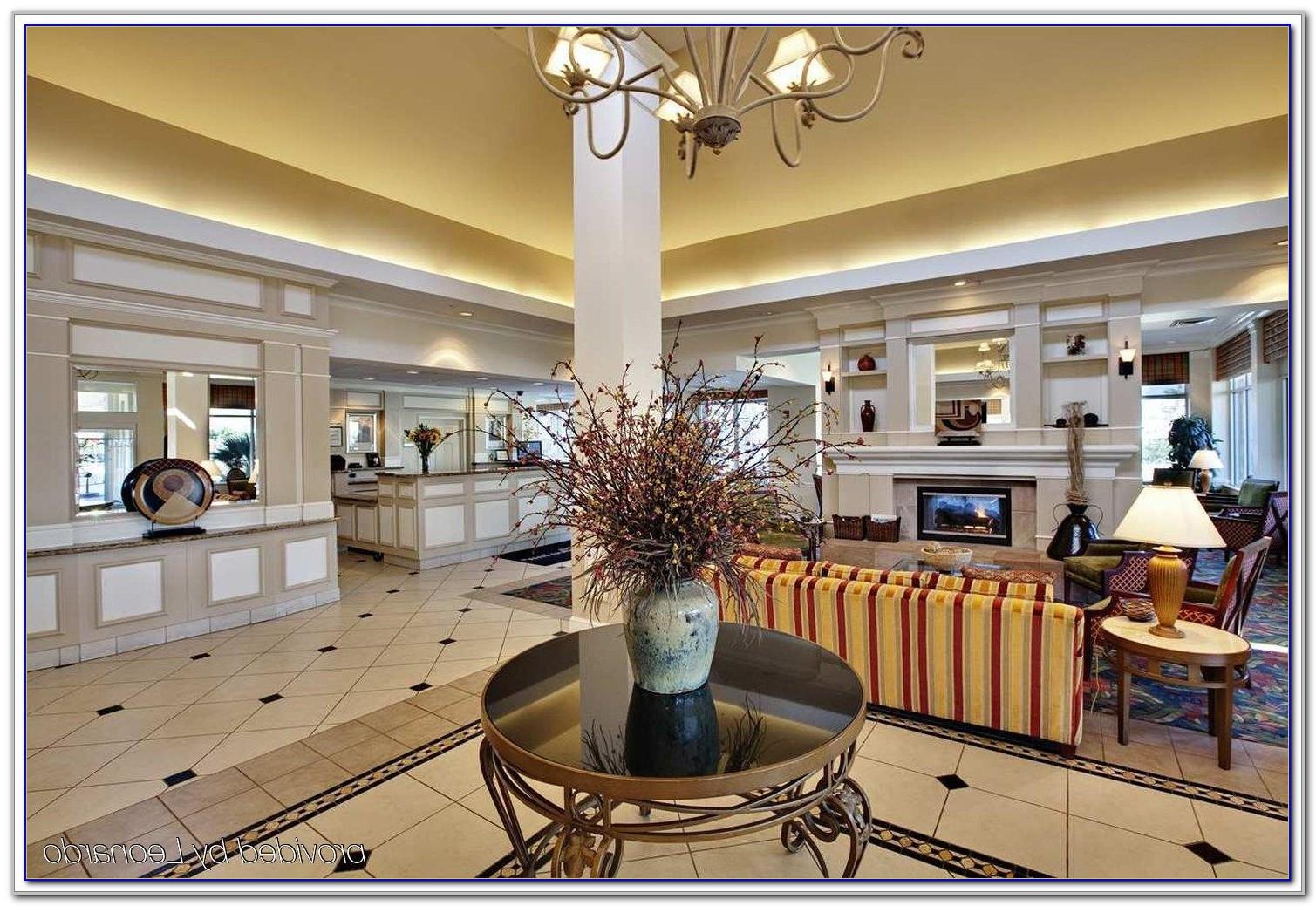 Hilton Garden Inn St George Pool