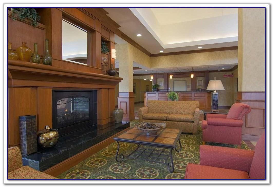 Hilton Garden Inn St Louis Airport Photos