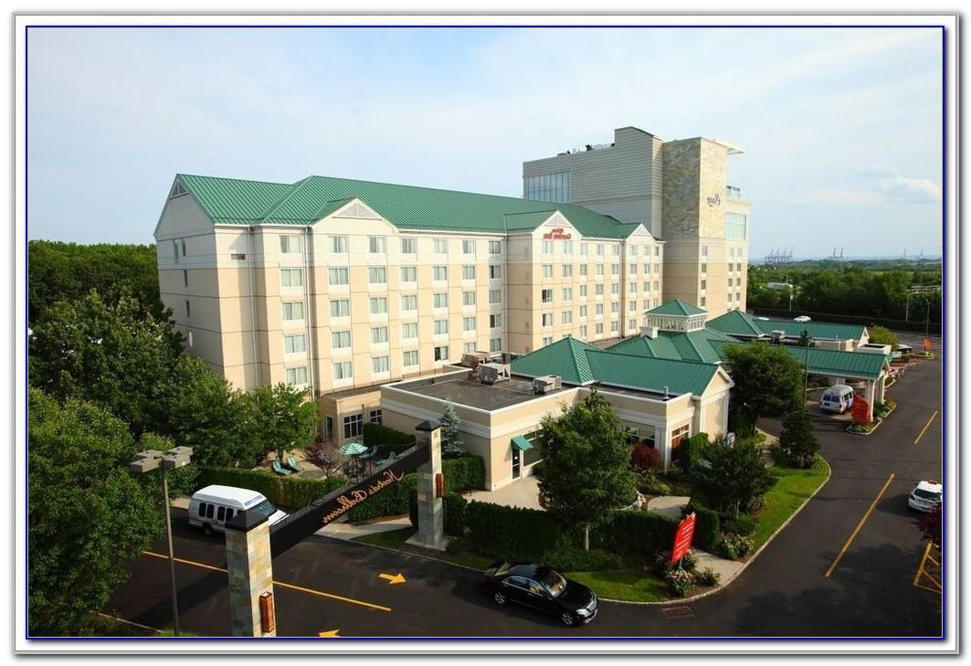 Hilton Garden Inn Staten Island Spa