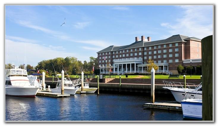 Hilton Garden Inn Suffolk Va Riverfront