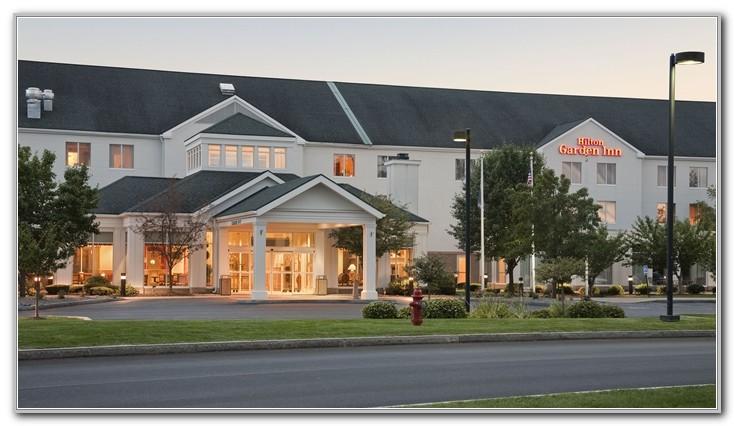 Hilton Garden Inn Syracuse East Syracuse Ny