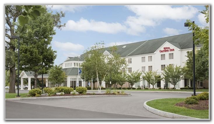 Hilton Garden Inn Syracuse East Syracuse