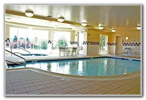 Hilton Garden Inn Syracuse New York