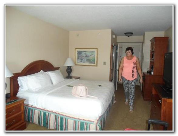Hilton Garden Inn Tampa North Tripadvisor