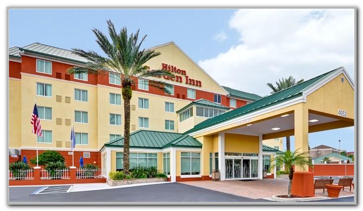Hilton Garden Inn Tampa Northwest
