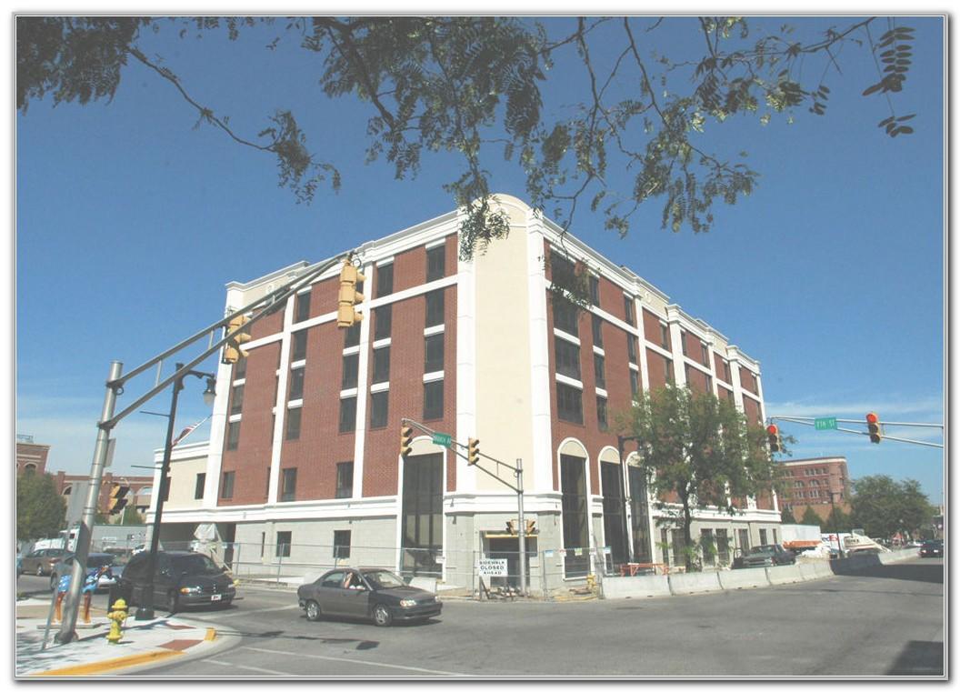Hilton Garden Inn Terre Haute House