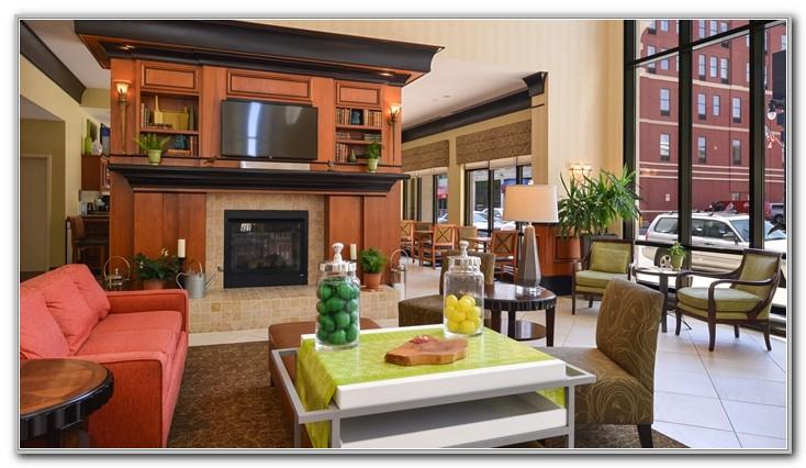 Hilton Garden Inn Terre Haute In