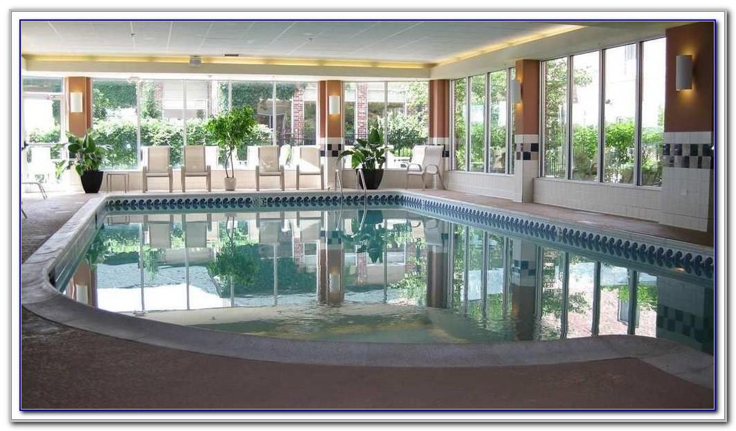 Hilton Garden Inn Tinley Park Breakfast
