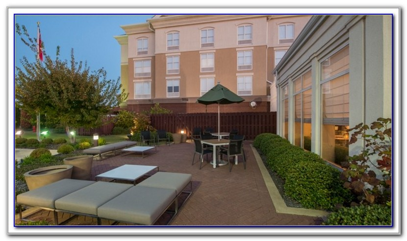 Hilton Garden Inn Tupelo Ms Menu